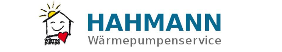 Hahmann Wärmepumpenservice -